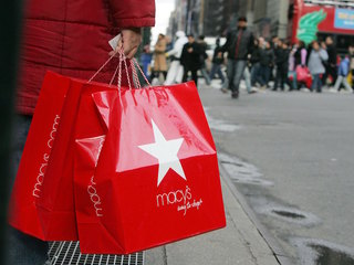 Macy's hiring 80,000 workers for the holidays