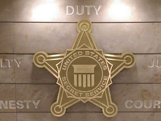 SS agent dies after suffering stroke on the job