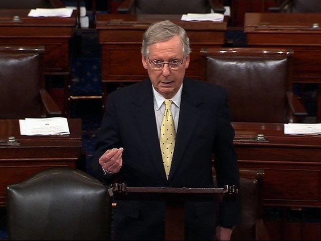 Holdout Senators Ron Johnson and Bob Corker Pass Tax Bill Through Committee