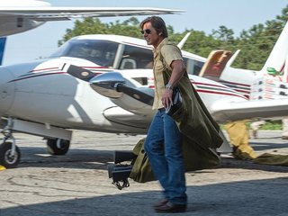 'American Made' lands on home video