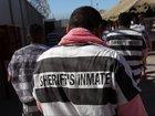 PHX inmates to trade stripes for orange uniforms
