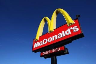 McDonald's returns to $1 $2 $3 Dollar Menu