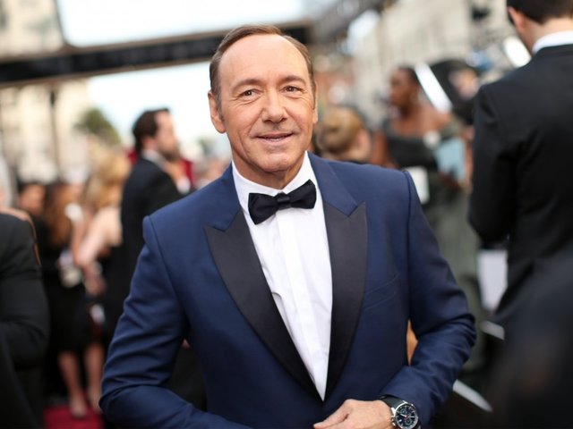 Los Angeles prosecutors say Kevin Spacey a suspect in sex-assault case