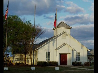 Gunman not welcomed at church before shooting