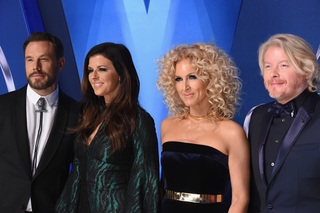 CMA Awards: Swift wins but no show in Nashville