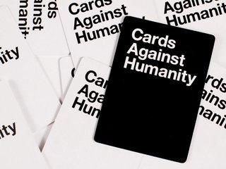 Cards Against Humanity hiring joke writers
