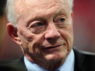 NFL: Jerry Jones is damaging the league