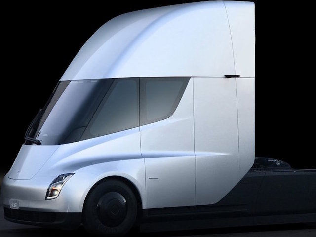 Elon Musk to unveil electric truck