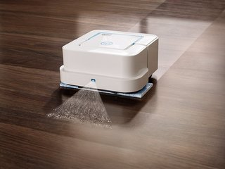 The iRobot Braava robot mop is on sale
