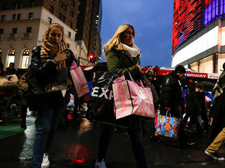 Black Friday 2017: Guide to what's open and when
