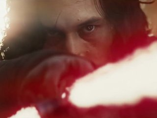 'The Last Jedi' opens with $220M