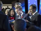 France awards grants to US climate scientists