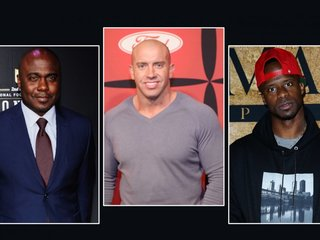 3 sports analysts accused of sexual misconduct