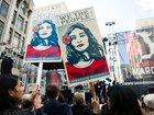 'Feminism' is Merriam-Webster's top word of 2017