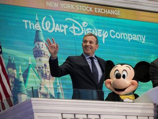 Disney to acquire majority of 21st Century Fox