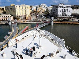 GOP tax bill could hurt Puerto Rico
