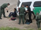 Arrests, detainments at US-Mexico border rising