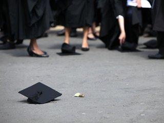 GOP drops controversial grad school tax