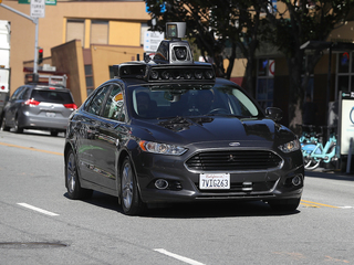 2018 could be a pivotal year for driverless cars