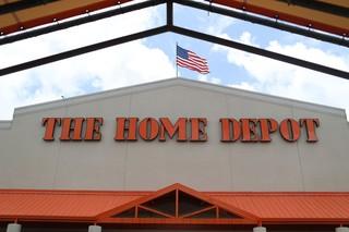 Home Depot hiring more than 850 local associates