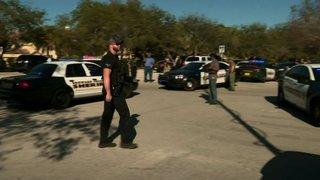 School shooting one of deadliest ever