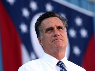 Bush, Romney to hold Phoenix events with McSally