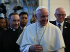 Pope Francis renews sexual abuse commission