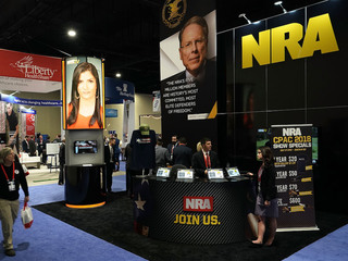 Dallas official wants NRA to move convention