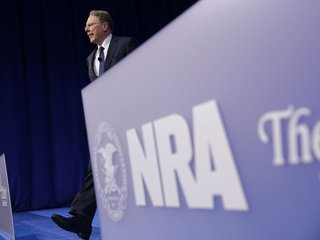 NRA's donation to Southern Arizona schools