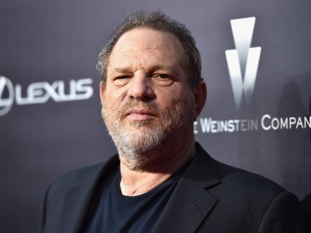 The Weinstein Company releases accusers from nondisclosure agreements