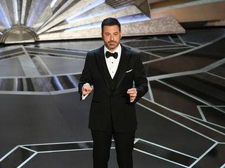 Academy Awards: Shortest speech gets a jet ski