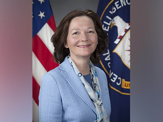 Haspel could be first woman ever to run the CIA