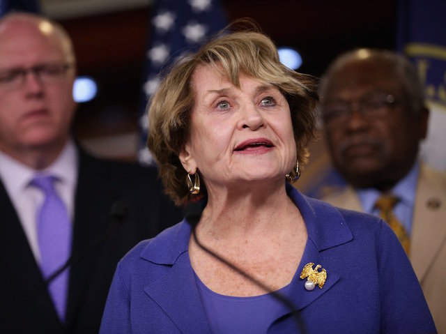 New York Rep. Louise Slaughter Dies