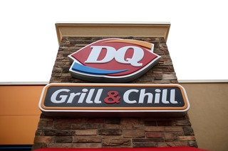 DQ springs for free ice cream