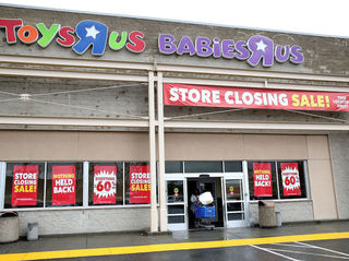 LOL Surprise maker attempts to save Toys R Us