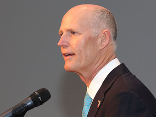 Fla. governor signs Daylight Saving Time bill