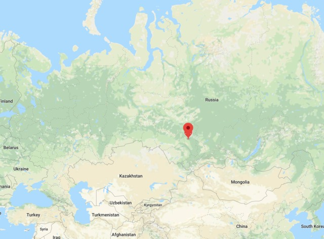 Russian Federation : 37 killed, over 100 rescued in Kemerovo's shopping mall blaze
