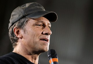 How to sign up for Mike Rowe's trade scholarship