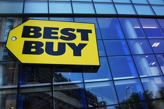 Best Buy is hiring for the holidays