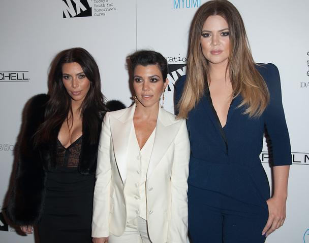 Khloe Kardashian reveals baby girl's name