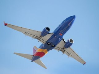 Southwest cancels flights for engine inspections