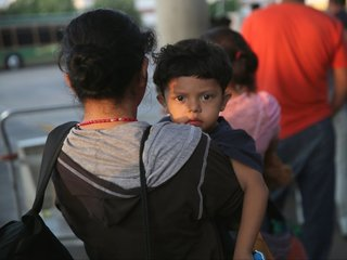 Why are undocumented families being separated?