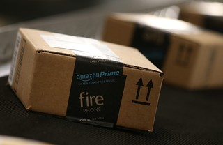 Beware these fake Amazon customer service phone