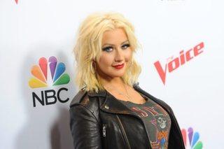 Christina Aguilera just announced 24 tour dates
