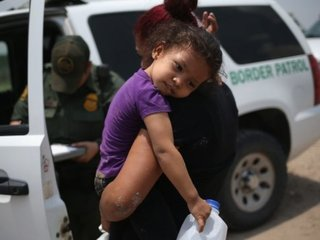 What's next for the already separated families?