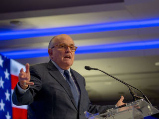 Giuliani says Mueller's probe could end Sept. 1