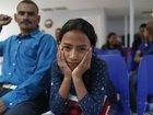 What happens to unaccompanied migrant children?