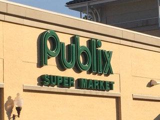 Publix suspends political contributions