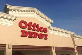 Office Depot has back-to-school deals all summer