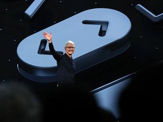 Apple previews tech addiction tool